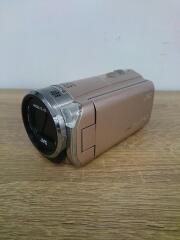 ビデオカメラ Everio GZ-E565-N [ピンクゴールド]