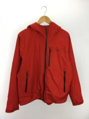 インサレートトレントシェルジャケット/ナイロンジャケット/L/ナイロン/RED/無地//マウンテンパーカー Torrentshell Jacket