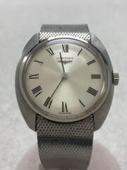 トノースリムケース/手巻腕時計/アナログ