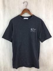 20SS/BANK OF UNDER COVER/Tシャツ/2/コットン/GRY