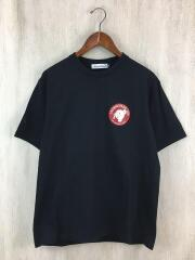 20SS/TOY TeeTシャツ/3/コットン/BLK