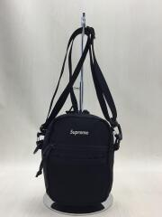 17SS Supreme Small Shoulder Bag/ショルダーバッグ/ナイロン/BLK