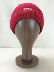 GORE-TEX Beanie/--/アクリル/RED