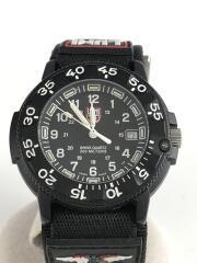クォーツ腕時計/アナログ/--/BLK/ネイビーシールズ/3000/3900V3