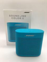 Bluetoothスピーカー SoundLink Color Bluetooth speaker II [ブルー]