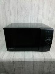 シャープ/電子レンジ・オーブンレンジ RE-TM18-B [ブラック系]