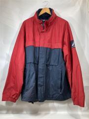 ノーチカ/90s/ナイロンジャケット/XL/ナイロン/NVY/ストリート