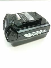 【未使用品】RYOBI/リチウムイオン電池パック/B-1860LA/工具/バッテリー/充電