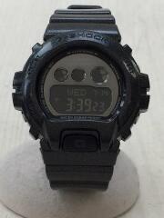 G-SHOCK/クォーツ腕時計/デジタル/--/BLK/BLK