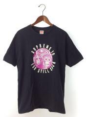 16SS/SUPREME YOU STILL SUCK TEE/Tシャツ/L/コットン/BLK/プリント