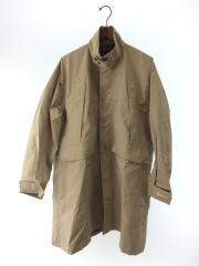 Gore-Tex Stand Collar Field Coat/コート/36/GL00510PK/ポリエステル