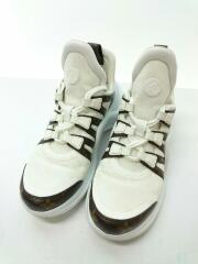 LV ARCHLIGHT LINE SNEAKERS/スニーカー/39.5/ホワイト/1A43L1/CL0129/箱