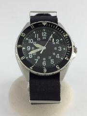 クォーツ腕時計/アナログ/--/GRY