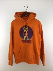 パーカー/M/コットン/ORN/17SS/Vampirella Hooded Sweatshirt