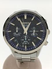 ソーラー腕時計