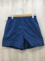 パタゴニア/ショートパンツ/S/ナイロン/BLU/Baggies Shorts/バギーショーツ