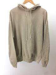オーラリー/19SS/SUPER SOFT SWEAT BIG P/O PARKA/パーカー/4/A9SP01GU