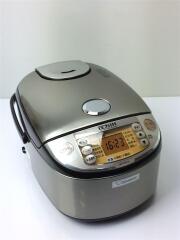 圧力IH炊飯器 極め炊き NP-HN10 黒まる圧窯 5.5合