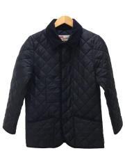 Traditional Weatherwear/キルティングジャケット/38/ポリエステル/ネイビー