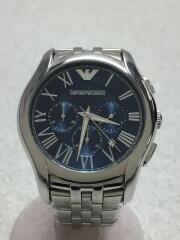 エンポリオアルマーニ/クォーツ腕時計/アナログ/ステンレス/クロノグラフ/AR-1787