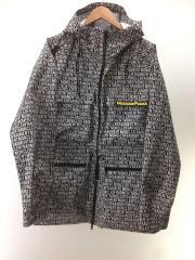 モンクレール/Fragment Hiroshi Fujiwara Rhythm Jacket/ナイロンジャケット