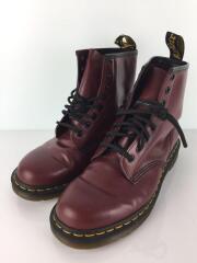 ブーツ/US8/BRD/レザー