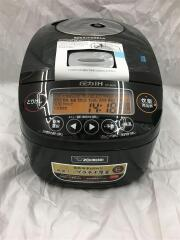 炊飯器 極め炊き NP-BJ10-BA [ブラック]