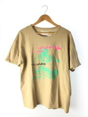 paria/FARZANEH/WALL ROADSTAR T-SHIRT/L/コットン/CML