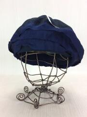 SAMSARA/17SS/デザインベレー帽/--/コットン/NVY/17SS-SR90