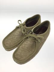 Wallabee/ブーツ/26cm/BEG