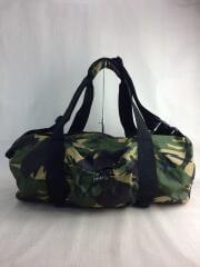 Duffle Bag Deep Olive/ボストンバッグ/--/マルチカラー/カモフラ