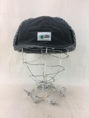 ×clef/クレ/60/40 BOA CAP/ボアキャップ/--/コットン/BLK