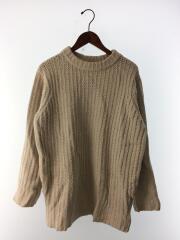 セーター(薄手)/38/ナイロン/CRM/11520502