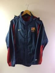 186042 スポーツウェアー/S/NVY/FC Barcelona/186042