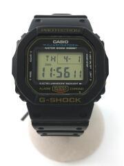 クォーツ腕時計・G-SHOCK/デジタル/WHT