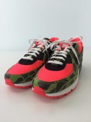 Nike Air Max 90 Reverse Duck Camo/箱有/28cm/KHK/CW6024-600