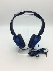イヤホン・ヘッドホン MDR-XB550AP (L) [ブルー]