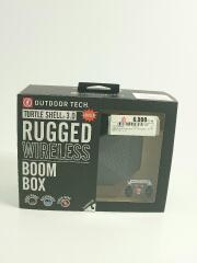 Bluetoothスピーカー TURTLE SHELL 3.0 [GRAY/ORANGE]/WIRELESS