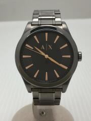 腕時計/アナログ/--