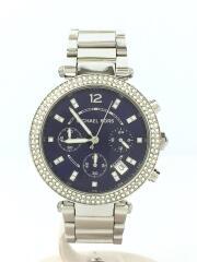 腕時計/アナログ/SLVMK-6117/111504/エレガンス/レディース/アクセサリー/ロゴ/フォーマ