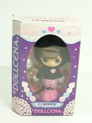 DOLLCENA/I LOVE MINNIE/Disney/ミニーマウス/フィギュア/ホビー/コスプレ
