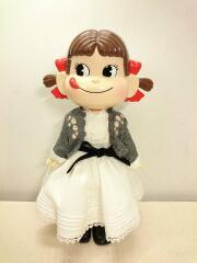 ペコちゃん/ファミリークラブ/赤箱/KEITA MARUYAMA/置物/549/5000/フィギュア