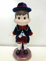 60周年/記念ドール/2010/ペコちゃん/ポコちゃん/磁器人形/フィギュア