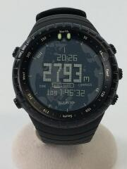 CORE/コア/Regular/腕時計/デジタル/ラバー/メンズ/アウトドア/SS014809