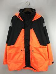 Antarctic Sailing Jacket/ナイロンジャケット/L/ポリエステル/ORN/IB18AW-32