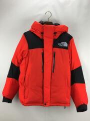 BALTRO LIGHT JKT/ダウンジャケット/XS/ナイロン/RED/ND91840/ザノースフェイス