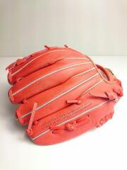 1AJGY22440 野球用品/右利き用/RED
