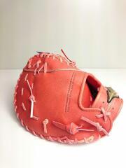 1AJCS22410 野球用品/右利き用/RED