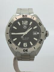 自動巻腕時計/アナログ/ステンレス/フォーミュラ/WAZ2113/黒/ブラック/タグホイヤー/FORMULA1