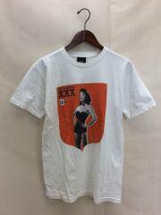 Tシャツ/S/--/WHT